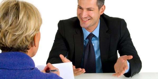 Preguntas Ilegales en Entrevista de Trabajo