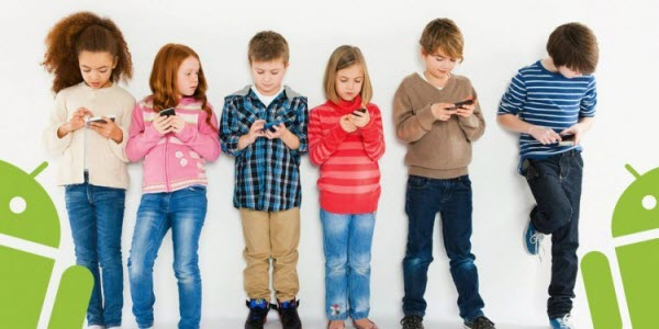 Aplicaciones de Control Parental