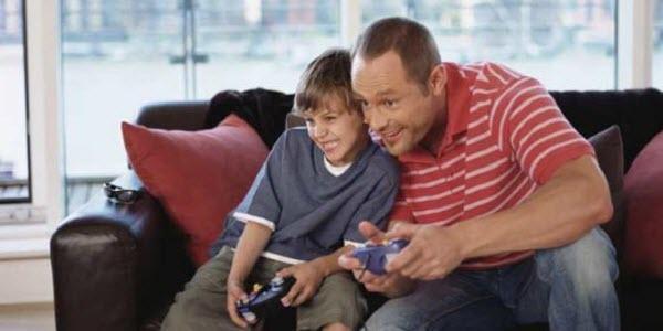 videojuegos para menores