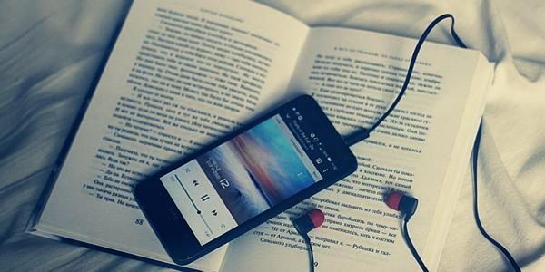 Audiolibros, otra forma de consumir cultura