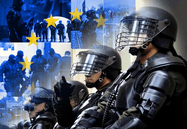 Europa pone firmes a las redes sociales